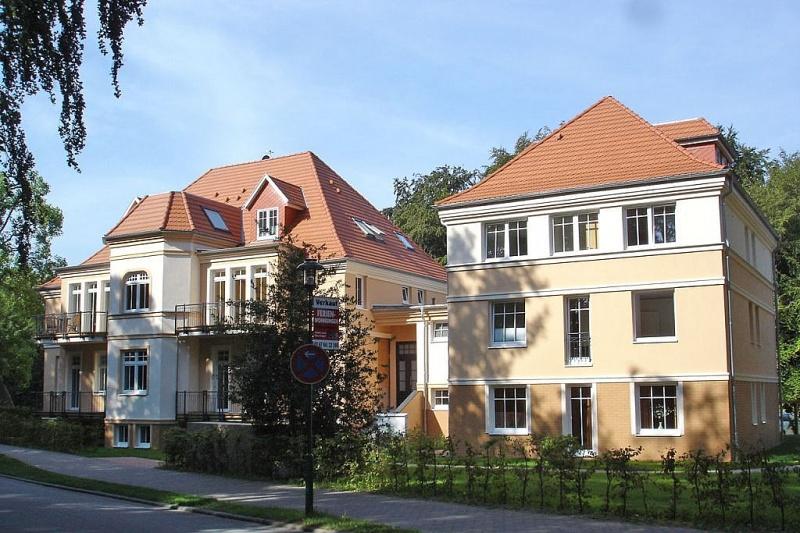 Haus Bucheneck App. 03