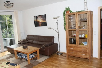 Haus Bucheneck App. 14 - Strandgut