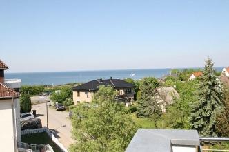 Villa am Meer - Penthouse
